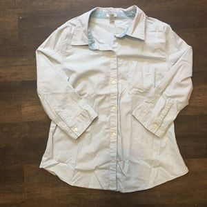 [Old Navy] Perfect Fit Button Down Top